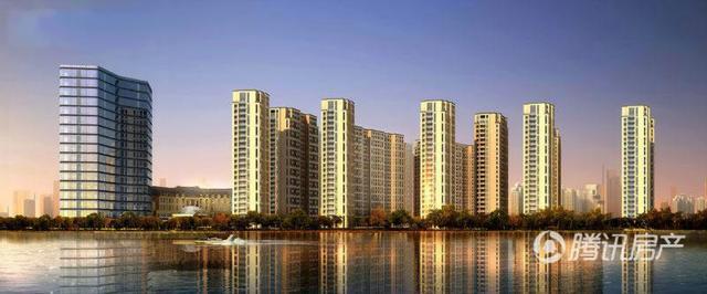 中国铁建国际城公寓推出时间待定
