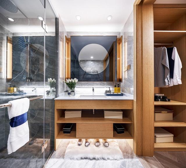 缇香郦城升级洋房的三重境界 演绎极制优雅人生