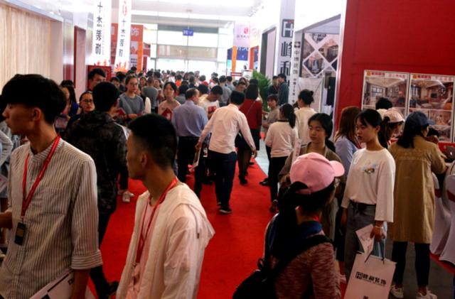 第十六届中国国际家博会春季展圆满落幕!