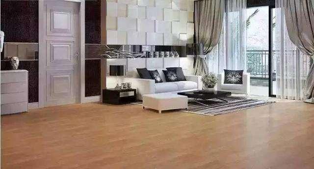卧室到底该铺地板还是地砖?