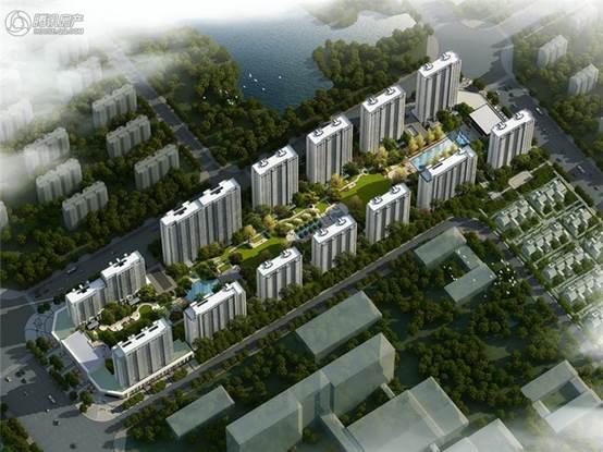 天台杨帆龙悦有房源在售 接下来将推出10#楼