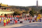 中国第一大户人家