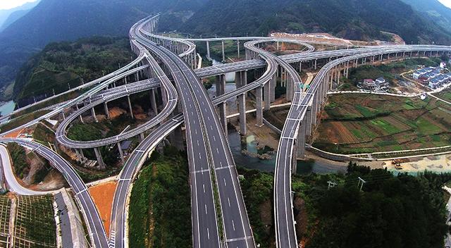 江西都南高速规划图