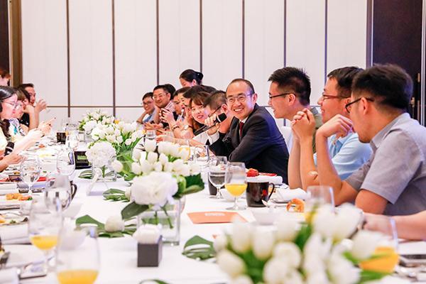 潘石屹带着共享办公来杭州:不拿地不买项目只租赁