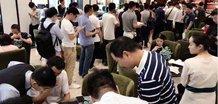 杭州置业顾问神回复系列一