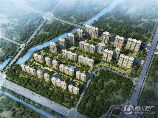 项目地售楼处:台州大道与椒黄路交汇处(飞霞港湾正西面)