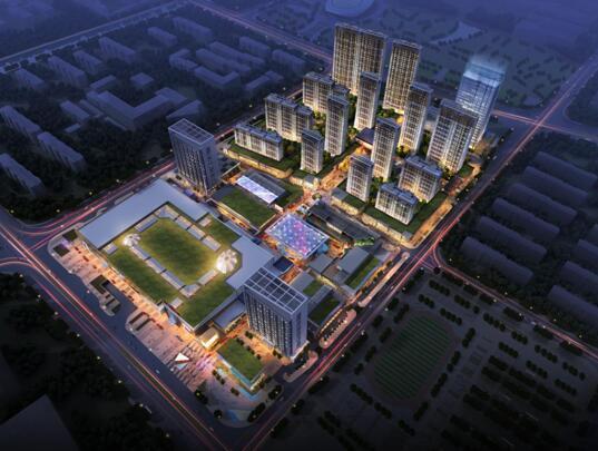 2018 谁将重塑宁波商业价值?