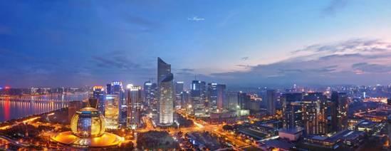 """杭州的""""汤臣一品"""" 即将革新这座新一线城市的想象"""