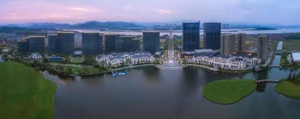 绿城中国发行4.5亿美元高级永续证券 成本创历史新低