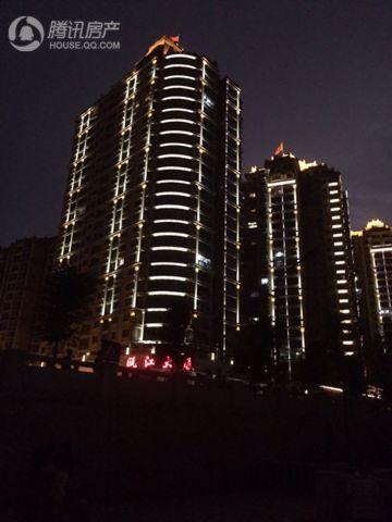 25层欧式高层建筑 瓯江大厦即将售罄