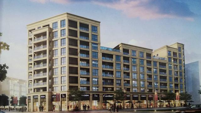 锦泰公寓 预计下半年开盘