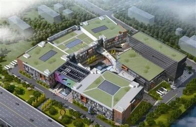 杭州有了电竞文化新地标