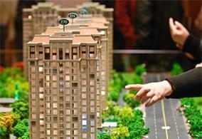 一线城市供不应求 二三线城市成房企拿地主战场