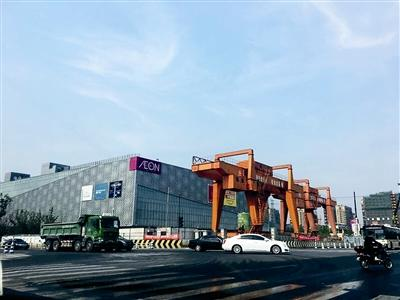 """杭州地铁""""大年"""" 多条线路建设全面提速"""