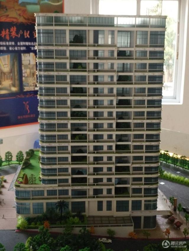 渤海商品交易大楼财富大厦 遂昌未来新政务核心