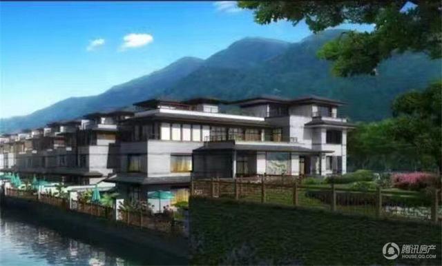 龙湖壹号 汇龙游艇俱乐部综合体项目