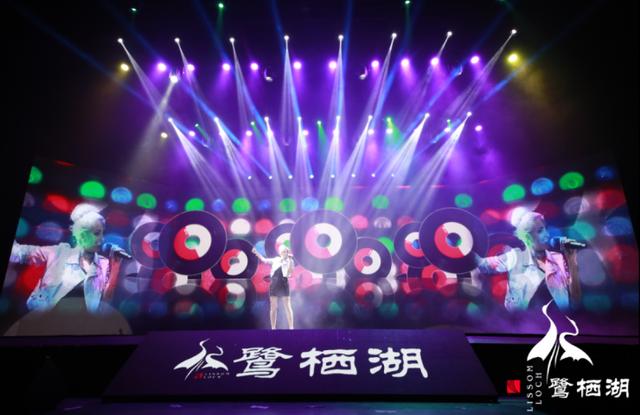 一场国际范发布show 点亮中国别墅4.0新纪元