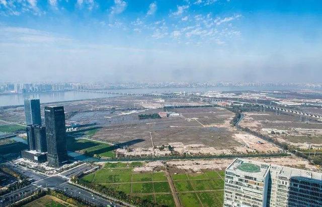 亚组委要求确保5个新建场馆和亚运村今年开建