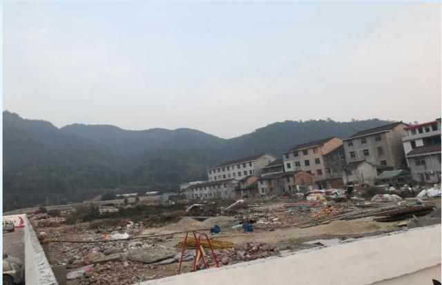 溢价率255.6%  三门县花桥镇商住地成功出让