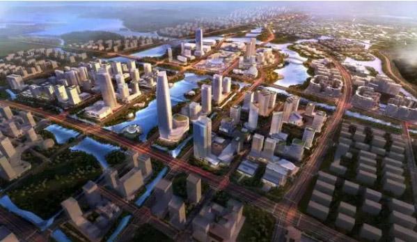 未来科技城区域价值研讨:将迎哪些机遇?