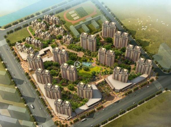 江南锦园预计2月上旬推出新房源 共64套