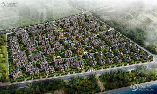 三门君临城邦预计5月初推出14#楼 户型面积138平