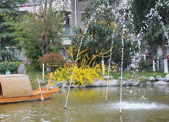 生活的姿态,世界的样子——汉江新城 置家生活