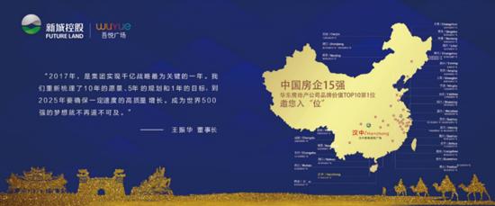 千亿新城 薪动全城——新城控股汉中专场招聘会成功举办