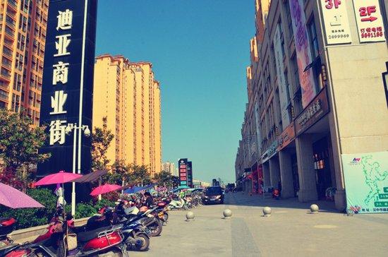 东城神来之笔 聚焦一座城市的翘楚