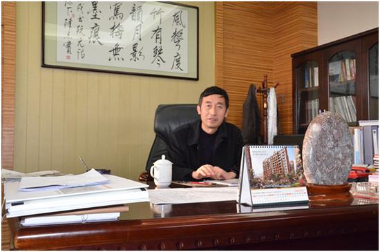 专访黄瑞明£º充分利用汉中生态优势 打造¡°特色小镇¡±