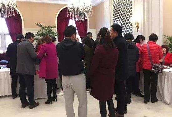 海宏江南壹号25日火爆开盘,引领城南新高度