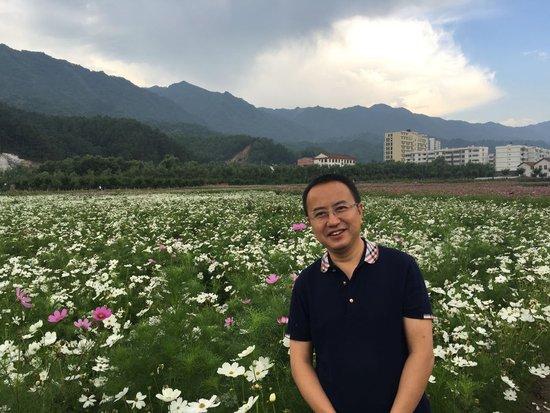 专访刘向东?#27721;?#20013;有望打造成西安的后花园