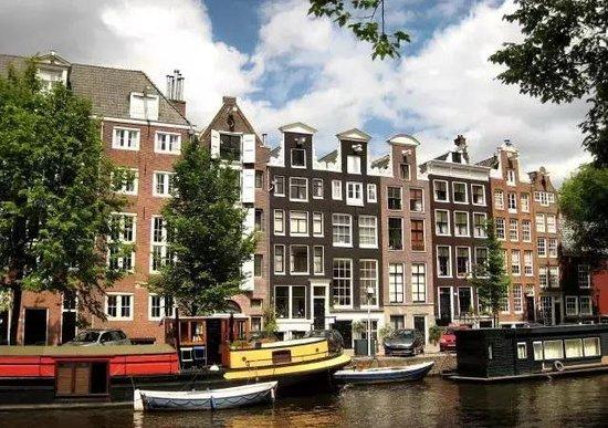 荷兰房市奇葩:有钱也买不到房