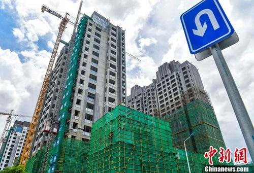 2017房地产论坛热议 楼市进入下行通道内部分化加剧