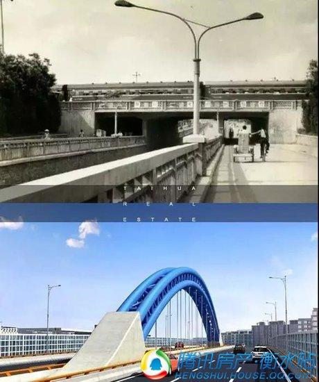 与衡水同行,城市变迁下的独家记忆
