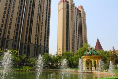 """变革城市人居,恒大城即将开启""""5E""""新家园2.0时代"""