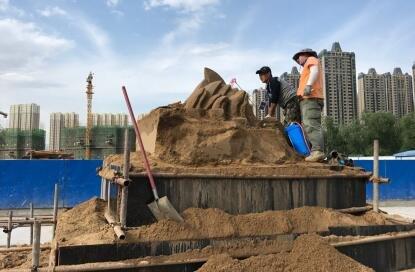 恒大城丨大开眼界,奇趣沙雕展即将首降青城
