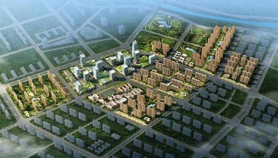 富力地产XX万呼和浩特再拿地  开启青城宜居时代