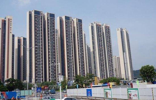 中国房价涨得有多凶?这4个城市已经冲出亚洲,震惊世界!