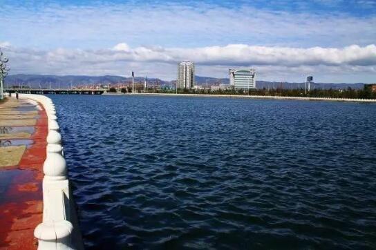 最后一栋!恒大滨河左岸9号瞰景小高层载誉加推!