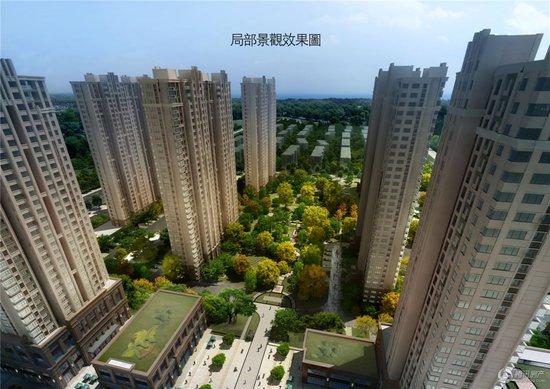 楼市年中考:宿州上半年住宅销售套数[前十]名单出炉