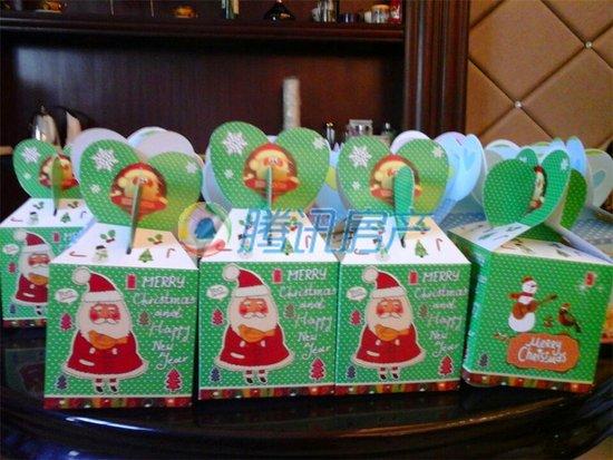 翰林学府一元竞拍 12月25日把圣诞礼物带回家