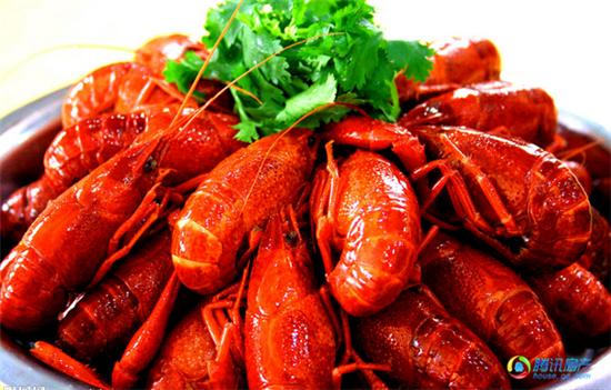 【宿州国购广场龙虾美食节】知名龙虾品牌齐聚首