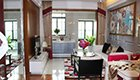安邦财富中心浪漫公寓