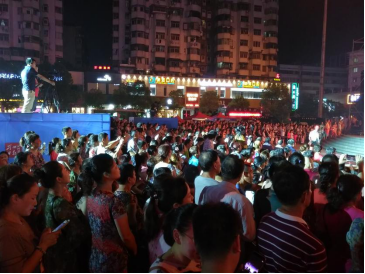 知音湖北·楚楚动人 湖北民俗文化表演今天隆重登台!