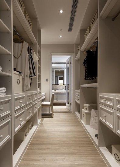 整体衣柜哪家好?整体衣柜怎样?
