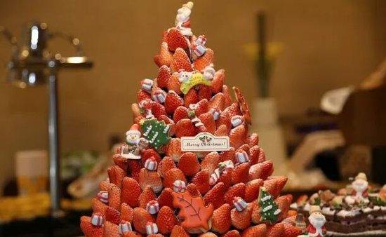 平安夜 狂欢yeah~温德姆激情圣诞趴欢乐落幕