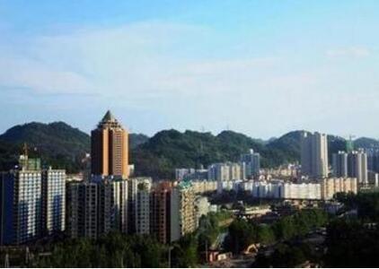 全国房价收入地图:在中国要买房究竟有多难?
