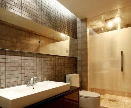 卫浴装修不留死角应面面俱到