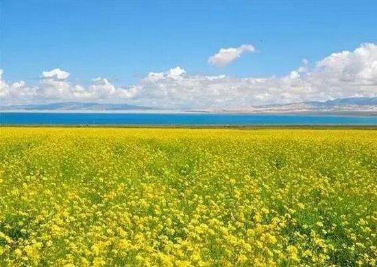7月中国最美的10地方 请个年假就出发